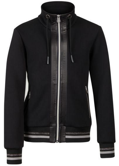 LeMieux Young Rider Luxe Jacket - Black