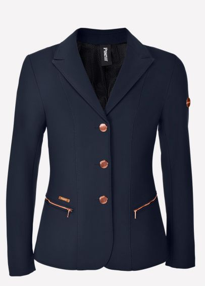 Pikeur Manila Children's Show Jacket - Navy