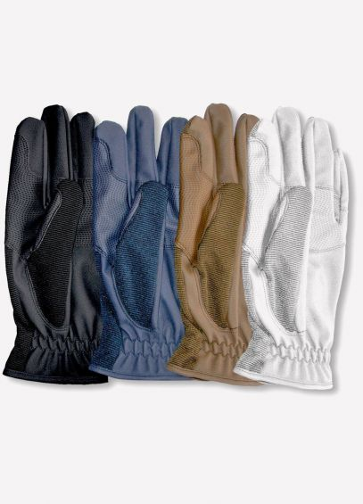 Brown All Sizes Mark Todd Leather Showing Unisex Gloves Competition Glove