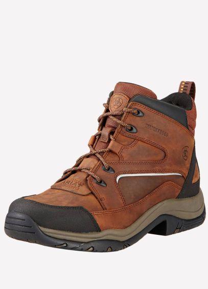 Ariat® Mens Telluride II H2O Boots - Copper
