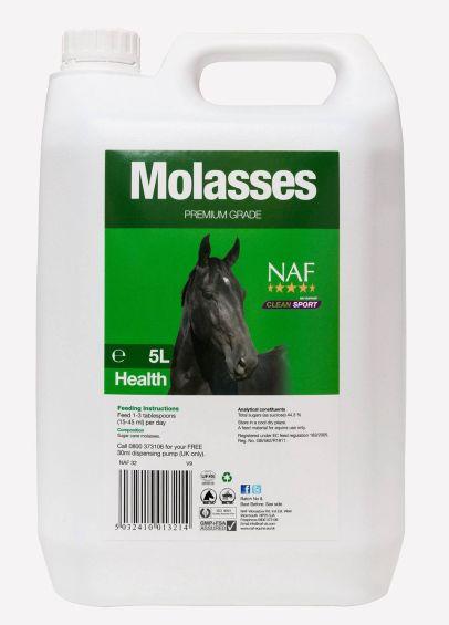 NAF Molasses Liquid