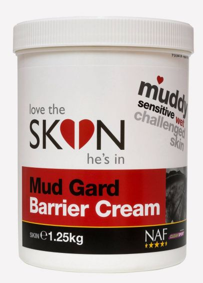 NAF Mud Gard Barrier Cream