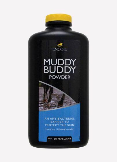 Lincoln Muddy Buddy Powder