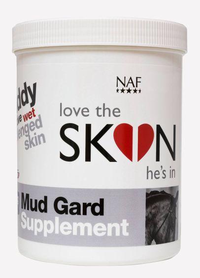 NAF Mud Gard Supplement