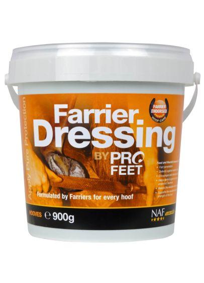 NAF Farrier Dressing