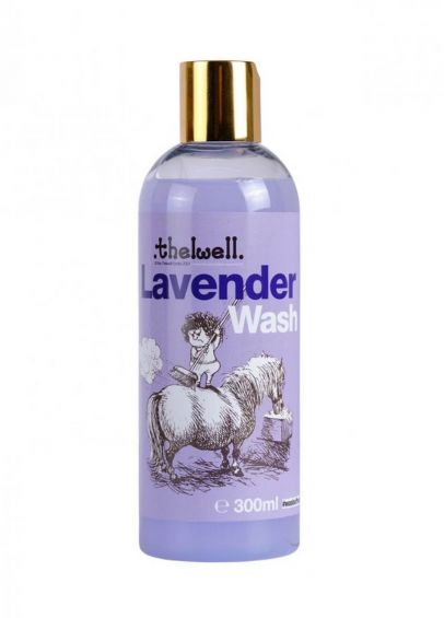 Thelwell Lavender Wash