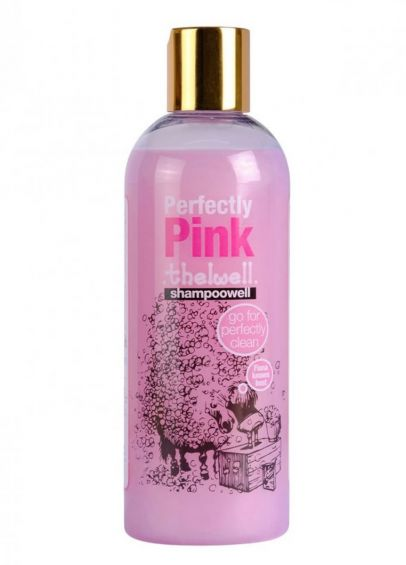 Thelwell Perfectly Pink Shampoo