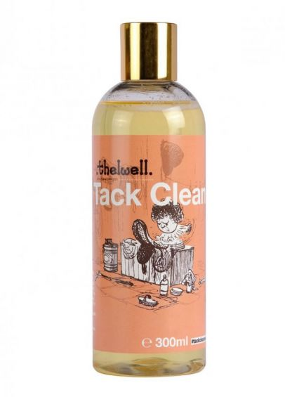 Thelwell Tack Clean