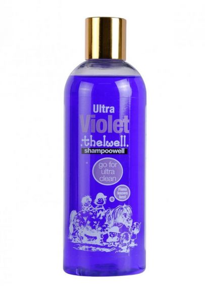 Thelwell Ultra Violet Shampoo
