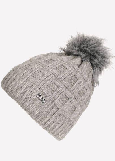 Pikeur Prime Hat - Silver Grey