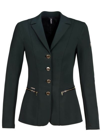 Pikeur Paulin Show Jacket - Dark Green