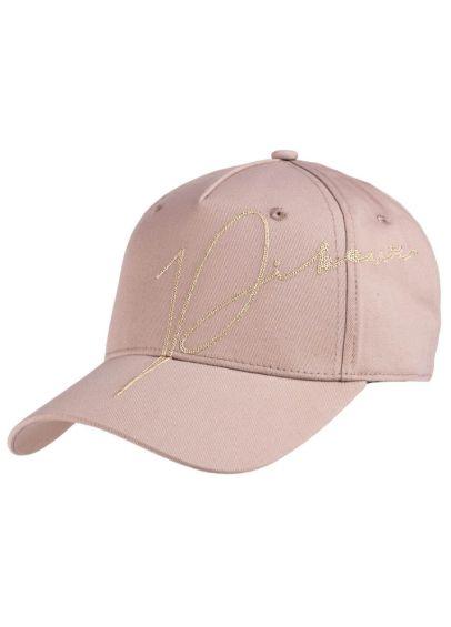 Pikeur Cotton Baseball Cap - Rose