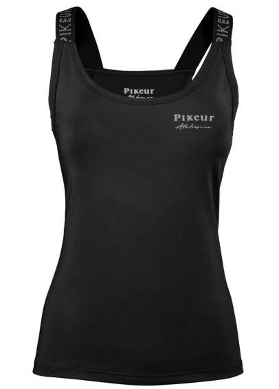Pikeur Lona Athleisure Top - Black