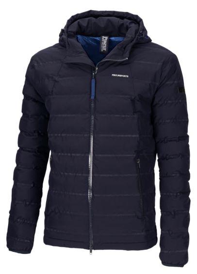 Pikeur Mens Sillas jacket - Night Blue