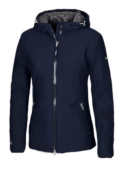 Pikeur Ladies Waterproof Nea Jacket - Night Sky