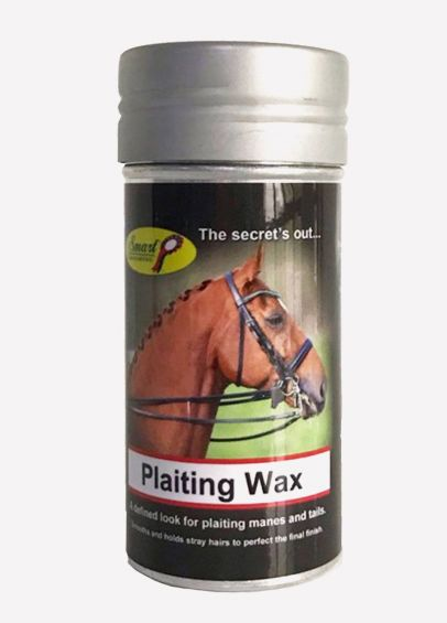 Smart Grooming Plaiting Wax