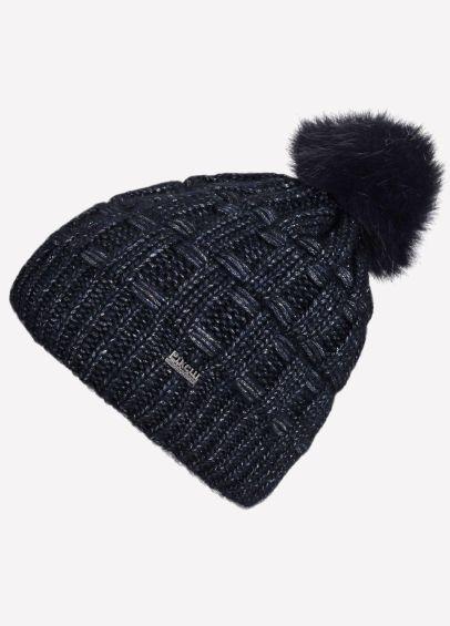 Pikeur Prime Hat - Dark Navy