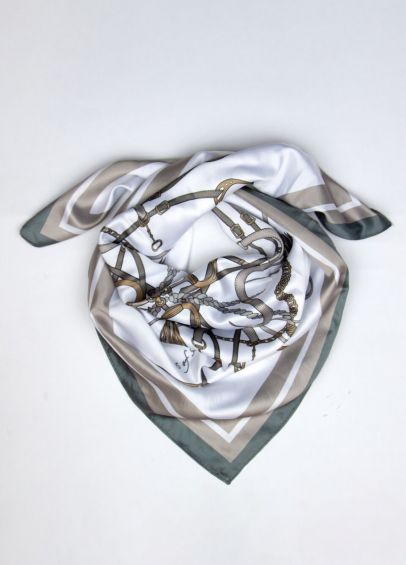 PS of Sweden Adine Scarf - Sand