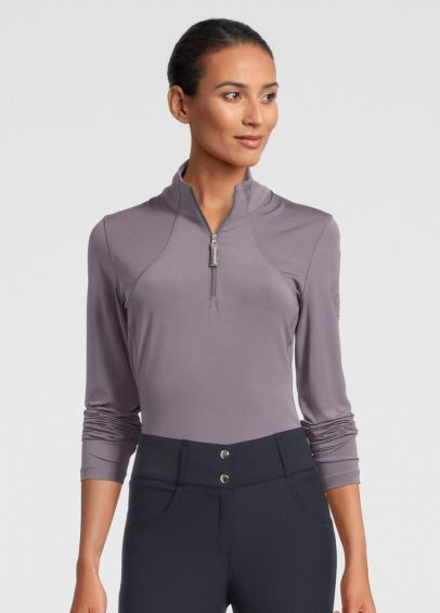 PS of Sweden Alessandra Base Layer - Grey