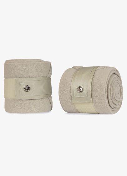 PS of Sweden Floret Polo Bandages - Sand