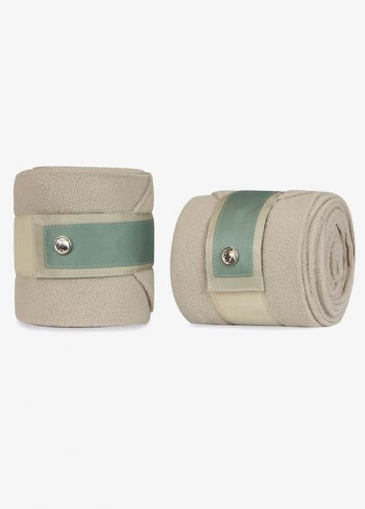 PS of Sweden Bow Polo Bandages - Thyme