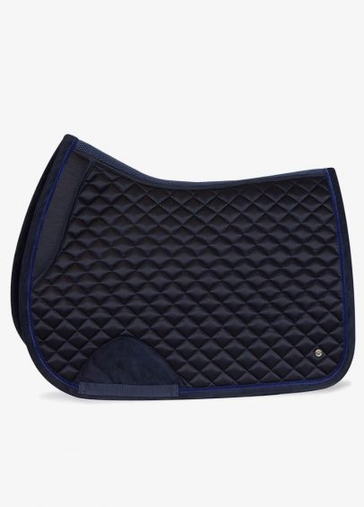 PS of Sweden Pole Jump Saddle Pad - Navy