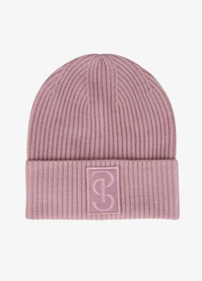 PS of Sweden Sally Knitted Beanie - Blush