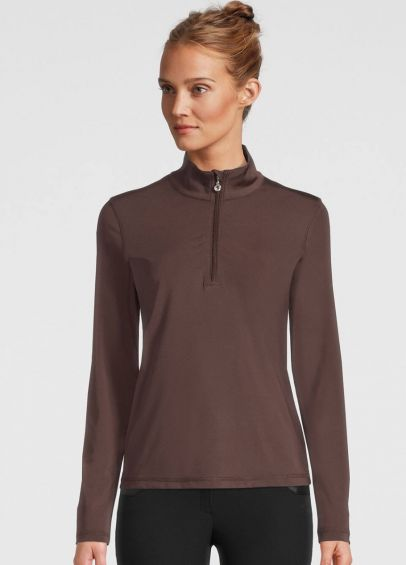 PS of Sweden Willow Base Layer - Coffee