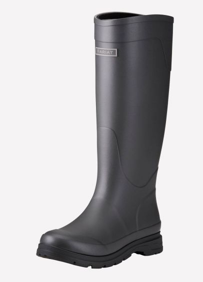 Ariat Ladies Radcot Insulated Wellingtons - Brown