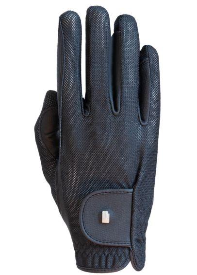 Roeckl Roeck-Grip LITE Gloves - Black
