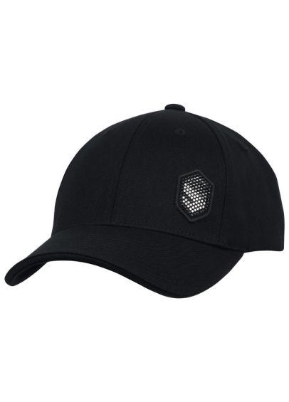 Samshield Sadie Baseball Cap - Black