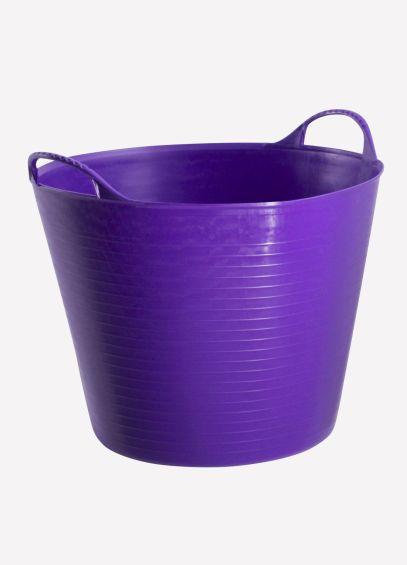 Tubtrug Small Bucket SP14 - Purple