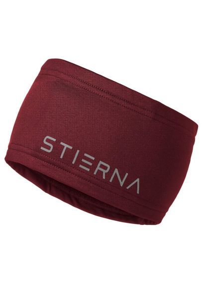 Stierna Andromeda Headband - Amarone
