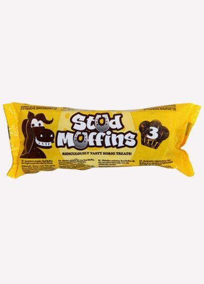 Likit Stud Muffins - 3 pack