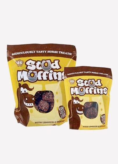 Likit Stud Muffins - 45 pack