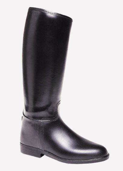Harry Hall Childrens Start Riding Boots - Black