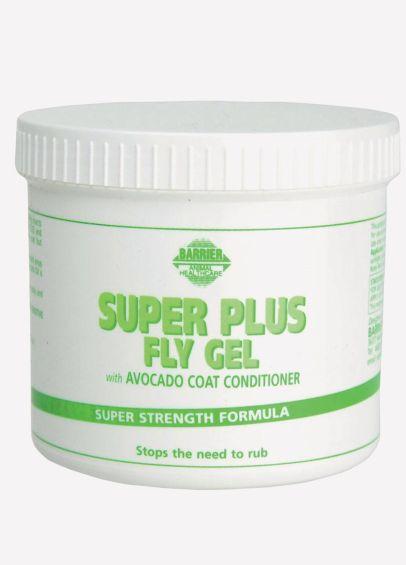 Barrier Super Plus Fly Gel - 500ml