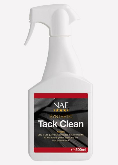 NAF Synthetic Tack Clean
