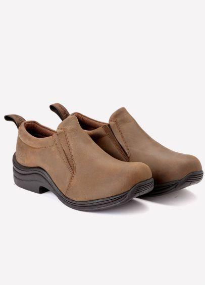Toggi Norfolk Jodhpur Boots - Cheeko