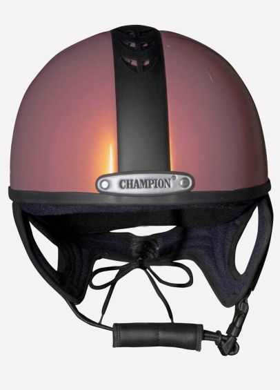 Champion Ventair Sport Jockey Skull - Rose Quartz