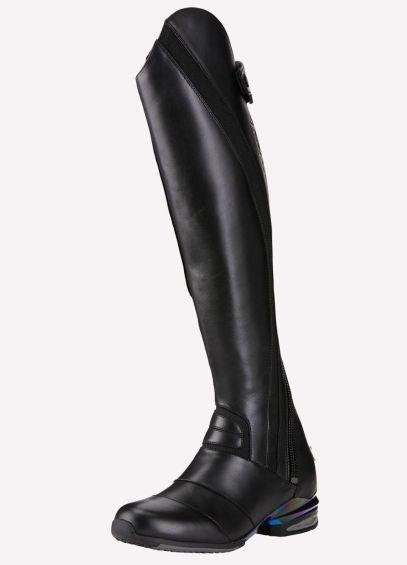 Ariat® Women's Vortex Tall Boot - Black