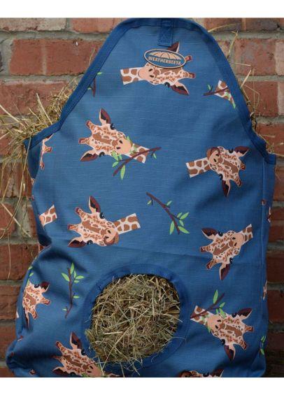 Weatherbeeta Hay Bag - Giraffe