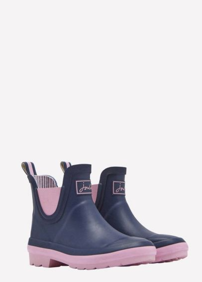 Joules Junior Wellibob - French Navy