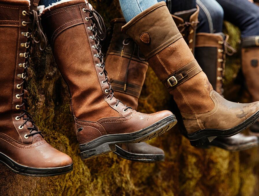 Ariat Country Footwear