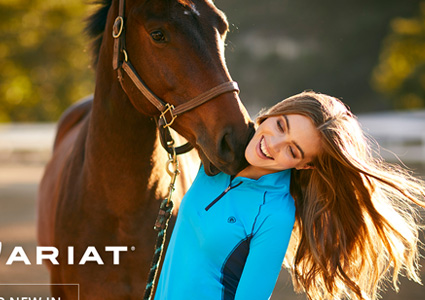 Ariat New Clothing