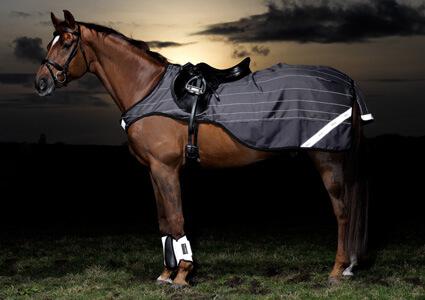 Horseware Reflective Wear