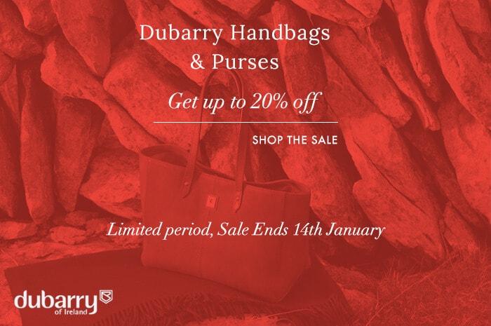 Dubarry Handbags and Purses